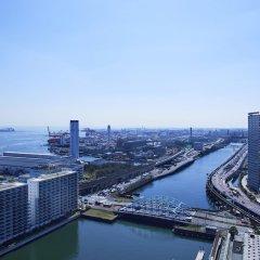 Daiichi Hotel Tokyo Seafort бассейн фото 3