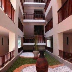 Отель Jomtien Beach Residence Таиланд, Паттайя - 1 отзыв об отеле, цены и фото номеров - забронировать отель Jomtien Beach Residence онлайн интерьер отеля фото 2