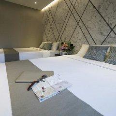 Hotel Mi комната для гостей