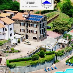 Villaggio Antiche Terre Hotel & Relax Пиньоне городской автобус