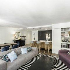 Апартаменты SanSebastianForYou Okendo Apartment комната для гостей фото 4