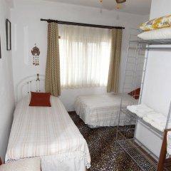 Nazhan Hotel Турция, Сельчук - отзывы, цены и фото номеров - забронировать отель Nazhan Hotel онлайн комната для гостей фото 3
