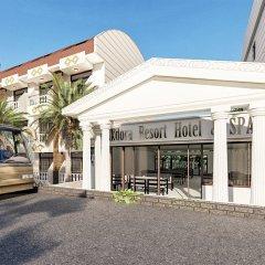Palmiye Garden Hotel Турция, Сиде - 1 отзыв об отеле, цены и фото номеров - забронировать отель Palmiye Garden Hotel онлайн городской автобус