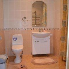 Гостиница Алексеевская усадьба ванная фото 2
