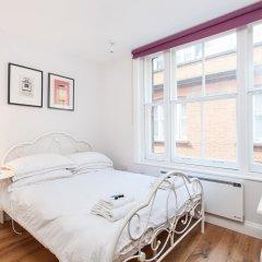 Апартаменты Piccadilly Circus & Chinatown Apartments комната для гостей фото 3