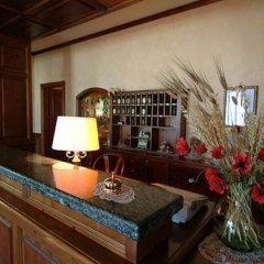 Hotel Panoramique Сарре гостиничный бар