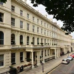 Отель Commodore Лондон фото 2