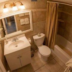 Отель Jockey Club Suite США, Лас-Вегас - отзывы, цены и фото номеров - забронировать отель Jockey Club Suite онлайн ванная