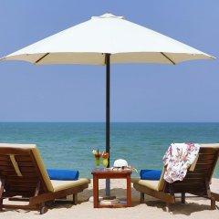 Отель Hilton Ras Al Khaimah Resort & Spa пляж фото 2