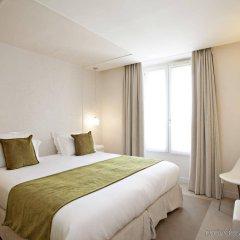 Отель Best Western Plus Elysee Secret Франция, Париж - отзывы, цены и фото номеров - забронировать отель Best Western Plus Elysee Secret онлайн комната для гостей фото 5