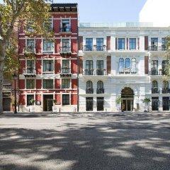 Отель Hospes Palau De La Mar Валенсия фото 3