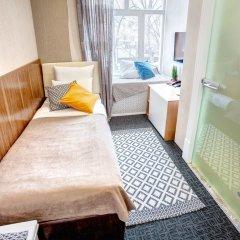 Гостиница Арбат Резиденс комната для гостей фото 2
