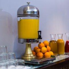 Leonardo Hotel Granada гостиничный бар
