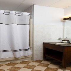 Broadway Plaza Hotel ванная