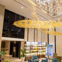 DTX Hotel Nha Trang интерьер отеля фото 2