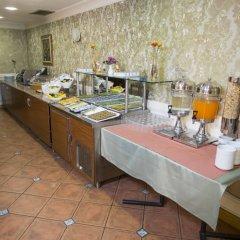 Hotel Golden Crown питание фото 3