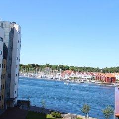 Апартаменты Stavanger Small Apartments