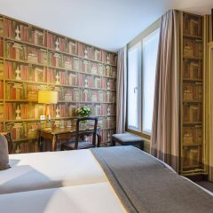 L'Hotel Royal Saint Germain Париж развлечения