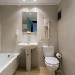 Отель Arethusa Hotel Греция, Афины - 13 отзывов об отеле, цены и фото номеров - забронировать отель Arethusa Hotel онлайн ванная фото 2