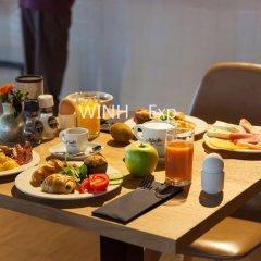 Отель Citadines Sloterdijk Station Amsterdam Нидерланды, Амстердам - отзывы, цены и фото номеров - забронировать отель Citadines Sloterdijk Station Amsterdam онлайн питание
