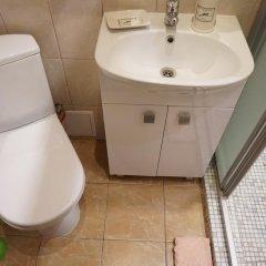 Мини-отель Выставка Москва ванная фото 2