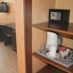 Гостиница Гостевой Дом Акс в Сочи - забронировать гостиницу Гостевой Дом Акс, цены и фото номеров сейф в номере фото 3