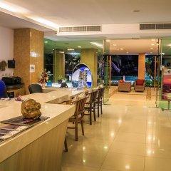 Отель Paradise Ocean View Бангламунг интерьер отеля фото 2