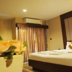 Отель Honey Inn комната для гостей фото 5