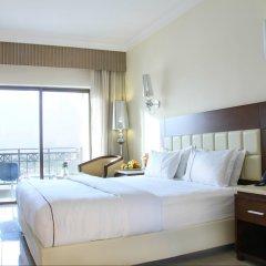 Отель Lagoon Hotel & Resort Иордания, Солт - отзывы, цены и фото номеров - забронировать отель Lagoon Hotel & Resort онлайн комната для гостей фото 3