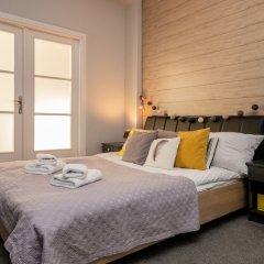 Отель Apartament 6 pietro комната для гостей фото 3