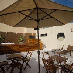 Отель Gran Continental Hotel Бразилия, Таубате - отзывы, цены и фото номеров - забронировать отель Gran Continental Hotel онлайн бассейн