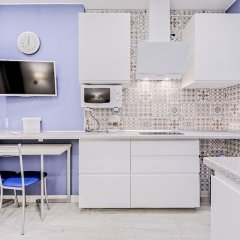 Апартаменты Katerina palace Apartment Санкт-Петербург в номере фото 2