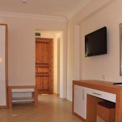 Отель Perdikia Hill удобства в номере фото 2