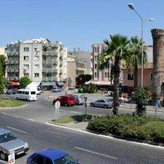 Efes Antik Hotel Турция, Сельчук - отзывы, цены и фото номеров - забронировать отель Efes Antik Hotel онлайн парковка