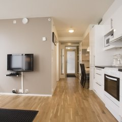 Апартаменты City Housing - Bergelandsgata 13 - Klostergaarden Apartments Ставангер в номере фото 2