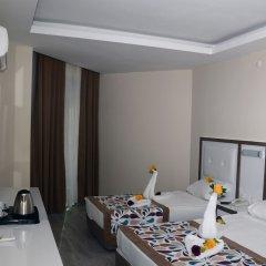Acar Hotel в номере