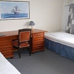 Hotel Kestikarhu удобства в номере