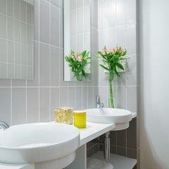 Отель Home Club Mar Испания, Валенсия - отзывы, цены и фото номеров - забронировать отель Home Club Mar онлайн ванная фото 2