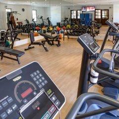 Отель Zoëtry Casa del Mar - Все включено фитнесс-зал