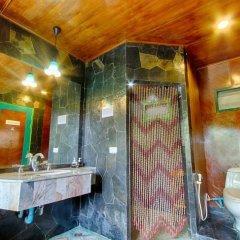 Отель Charm Churee Village ванная фото 2