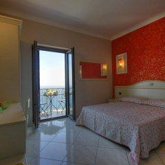 Отель B&B Il Pavone Конка деи Марини комната для гостей фото 5