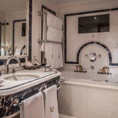 Отель Rome Cavalieri, A Waldorf Astoria Resort в номере