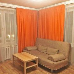 Апартаменты Apartment Hanaka on Shchelkovskoye комната для гостей фото 2