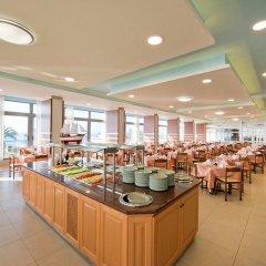 Hotel Belair Beach питание