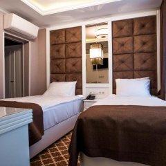 Отель Arpezos Болгария, Карджали - отзывы, цены и фото номеров - забронировать отель Arpezos онлайн комната для гостей фото 5
