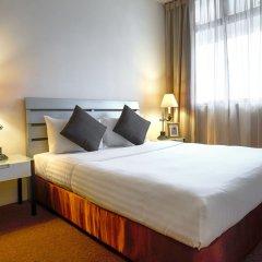 Отель Far East Plaza Residences Сингапур, Сингапур - отзывы, цены и фото номеров - забронировать отель Far East Plaza Residences онлайн фото 2