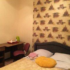 Гостиница Султан-5 Стандартный номер с 2 отдельными кроватями фото 29