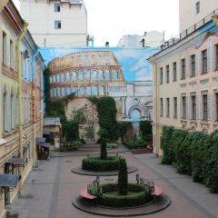 Апартаменты Bergus Apartments Санкт-Петербург фото 29