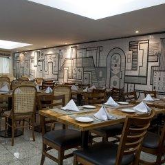 Américas Benidorm Hotel питание фото 3