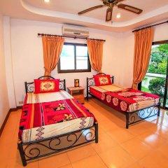 Отель Coconut Paradise Villas детские мероприятия фото 2